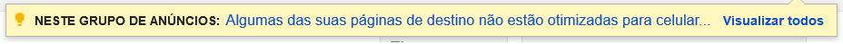 Aviso-do-Google-Adwords-sobre-um-site-nao-responsivo